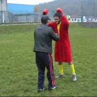 Rott3n vs Ronaldinho