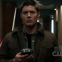 Hi Lucy. I'm home - Supernatural 5x19