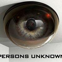 Persons Unknown képek