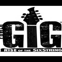 Power Gig Rise of the SixString E3 2010 Layla Gameplay Trailer