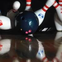 Bowling powa!