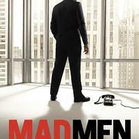 Egy Mad Men poszter