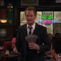 How I met your mother S05E22