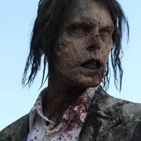 The Walking Dead: promóképek és egy