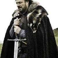 Game of Thrones teaser és art work