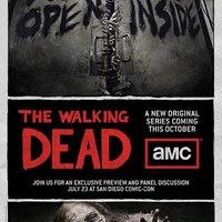 Walking Dead-poszter