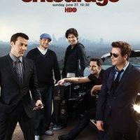 Entourage: az első 7. évados poszter