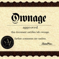 Ownage