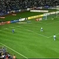 Roberto Carlos matematikailag igazolhatatlan(?) gólja