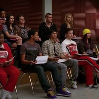 I'm pretty sure my cat's been reading my diary - Glee 1x16