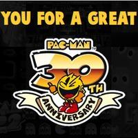 Ma 30 éves a Pac-Man
