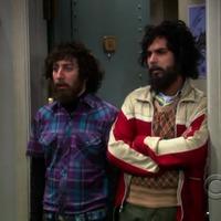 The Big Band Theory  -  S03E01