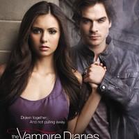 Vampire Diaries és 90210 poszterek