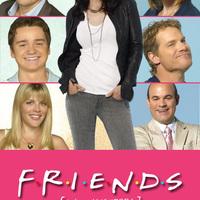 Cougar Town meets Friends