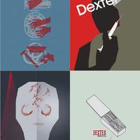 4 érdekes Dexter-poszter