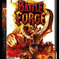 Battleforge again!