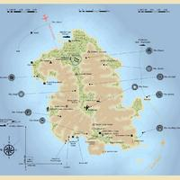 Az eddigi legrészletesebb Lost térkép
