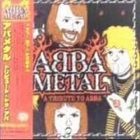 Abba-Metal tribute