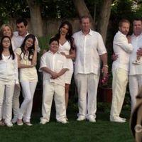 Évadzárók: Modern Family 1. évad