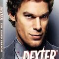 Dexter S3 dvd