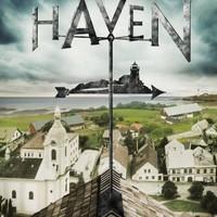 Újabb Haven-poszter, plusz pár promókép