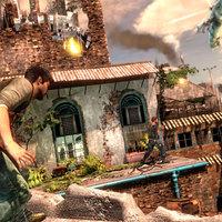 -Uncharted 2:among thieves- játékteszt PS3