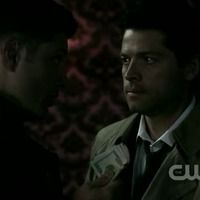Supernatural S05E03 - Free to be You and Me