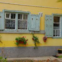 Szociális ablakszigetelés Wekerlén