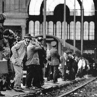 Költözés munka reményében - Magyarországon még nem jellemző