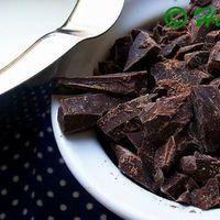 Párizsi krém alias csokoládé ganache - nem csak a csokoládérajongók klasszikusa