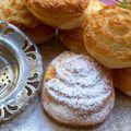 Gyors kókuszos csiga - elronthatatlan sütemény könnyedén