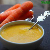 Kurkumás sárgarépa-krémleves – a vitalizáló vitaminbomba