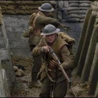 1917 - film az első világháborúról (értékelés filmesként és történész szemmel) [22.]