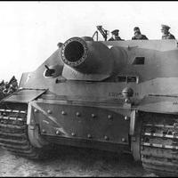 A Rohamtigris (Sturmpanzer VI) egy félelmetes német