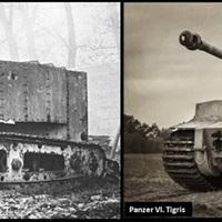A két világháború főbb különbségei [18.]