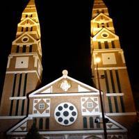 Angyalföldi Szent Mihály templom