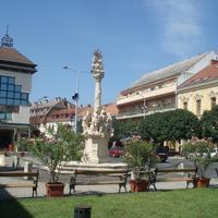 Balaton-felvidéki kirándulás – 2. nap, Tapolca