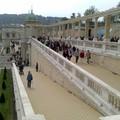 A Várkert Bazár megnyitása (és bezárása)