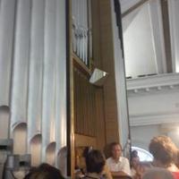 Orgonaest és orgonabemutató a Deák téri templomban