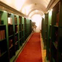 Budapesti Ügyvédi Kamara könyvtára