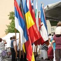 Angyalföldi nemzetiségek ünnepe
