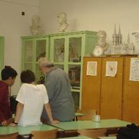 A 21. század iskolája - Épület