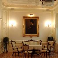 Kulturális Örökség Napjai 1. (Hotel Victoria, Külügyminisztérium, Festetics-palota)