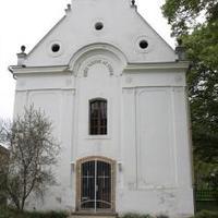 Kétbodony evangélikus temploma
