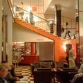 Templom a lakások között és az Átrium Film-színház története (Kulturális Örökség Napjai)