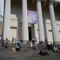 Szubjektív legjobbak a Múzeumok Majálisán