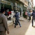 Szudánból nem lesz Egyiptom, se Tunézia