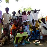 Szerelem az etióp határon