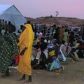 Dél-Kordofán fővárosa össztűz alatt