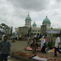Dekadencia egy párhuzamos világban: Addisz-Abeba